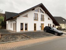 TLA TLF TDY 235 sqm fully furnished detached house with up to 4 bedrooms in Ramstein, Germany