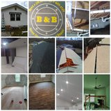 B and B home improvement and repair and cleaning in Camp Lejeune, North Carolina