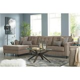 BRAND NEW! URBAN COMFY SOFA CHAISE / USA MADE SECTIONAL!:) in Camp Pendleton, California