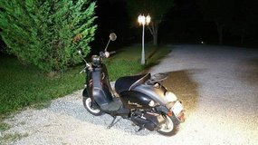 scooter in Clarksville, Tennessee