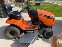 Ariens Riding Tractor in Clarksville, Tennessee