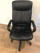 Executive Office Chair in The Woodlands, Texas