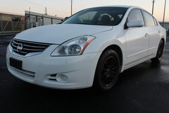 2011 Nissan Altima 2.5L - Clean Title in The Woodlands, Texas