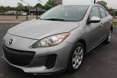 2013 Mazda 3 in The Woodlands, Texas