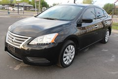 2014 Nissan Sentra - Clean Title in The Woodlands, Texas