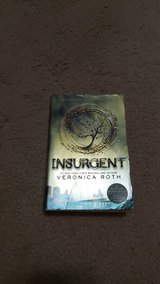 Insurgent Book in Warner Robins, Georgia