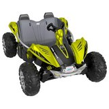 Power Wheels Dune Racer - Green in Wiesbaden, GE