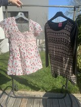 Maternity Tops, L & XL in Wiesbaden, GE