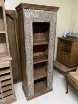 Antique Cabinet in Okinawa, Japan