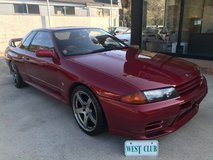 """""""SWEET THANG""""- 1992 NISSAN SKYLINE GTR- RARE AH3 RED PEARL-STATESIDE ELIGIBLE in Okinawa, Japan"""