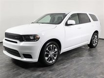 "NEW 2019 ""Three-Row"" Dodge Durango GT AWD DEAL OF THE WEEK in Wiesbaden, GE"