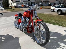 2007 Harley Davidson CVO Screaming Eagle Springer FXSTSSE in Camp Lejeune, North Carolina