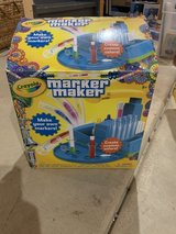 Marker Maker in Orland Park, Illinois