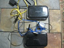 Wireless Routers (2 count) in Kingwood, Texas