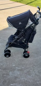 EUC Maclaren Techno XT folding single Stroller in Clarksville, Tennessee