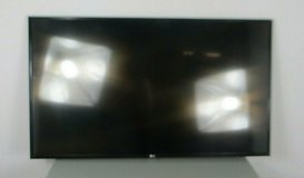 """LG 49LX341C-UA 49"""" Class Edge LED Commercial HDTV - Quantity 2 Available! in St. Charles, Illinois"""