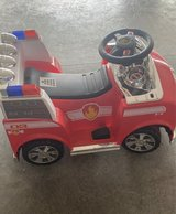 Paw patrol Marshall ride on in Clarksville, Tennessee