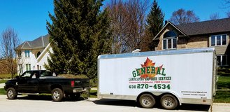 GENERAL LANDSCAPING & TREE SERVICES in Chicago, Illinois