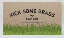 Kick Some Grass Lawn Care in Alamogordo, New Mexico