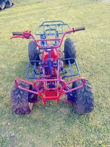 project four wheeler for cash or trade in Camp Lejeune, North Carolina