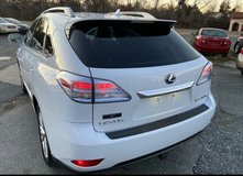 Brand new LEXUS RX 450h for sale in San Diego, California