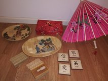 Oriental decors in The Woodlands, Texas