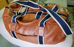 Coach Leather Duffle in Okinawa, Japan