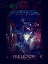 masters Of The Universe (Skeletor) (mattel toy figure) in Alamogordo, New Mexico