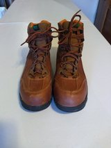 HYTEST SAFETY WORK BOOTS in Camp Pendleton, California