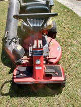 Snapper sr140 rear engine riding lawn mower in Beaufort, South Carolina