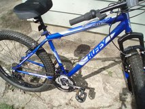 """Huffy Fortress 26"""" X 3.0 18 Speed Bike in Chicago, Illinois"""