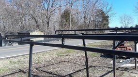 Ladder rack for truck  (long bed) in Fort Campbell, Kentucky