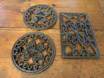 Southern Living at Home Estate Trivet Trio in Kingwood, Texas