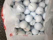 50 Used Golf Balls, AAAA, Mostly Major Brands!! in CyFair, Texas