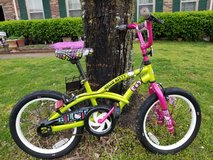 hello kitty  bicycle in Clarksville, Tennessee