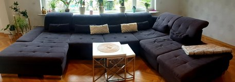 Huge Sectional in Ramstein, Germany