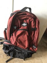 eagle creek backpack with straps in Aurora, Illinois