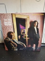 Cheap Trick Don't Be Cruel Maxi Single 45RPM in Ramstein, Germany