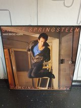 Bruce Springsteen Dancing in the Dark Maxi-Single 45 RPM in Ramstein, Germany