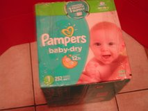 PAMPERS in Beaufort, South Carolina
