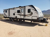 2018 Keystone Passport Ultralite BH in Alamogordo, New Mexico