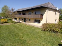 Stand alone house - 1 apartment with garage - lots of space - wonderful in Spangdahlem, Germany