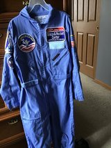 Astronaut costume size 14 in Westmont, Illinois