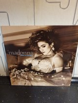 Madonna Like a Virgin Album in Ramstein, Germany
