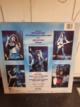 AC DC Who Made Who Album in Ramstein, Germany