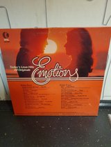 Ktel Emotion Today's Love Hits Album in Ramstein, Germany
