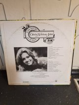 Olivia Newton John If you Love me let me know Album in Ramstein, Germany