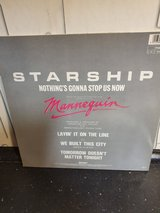 Music from the Motion picture Mannequin Maxi-Single 12 inch in Ramstein, Germany