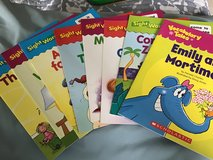 Set of sight words books in Chicago, Illinois