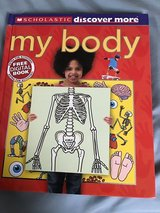 My Body book  K-2 in Westmont, Illinois
